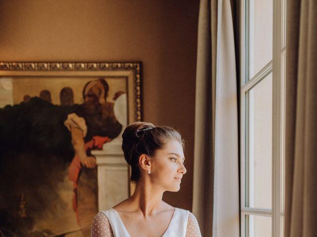 Le mariage de Adrien et Doina à Paris, Paris 16