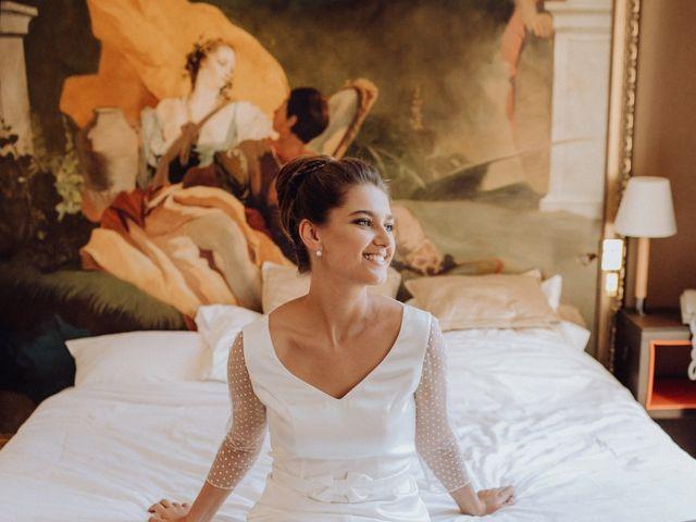 Le mariage de Adrien et Doina à Paris, Paris 24