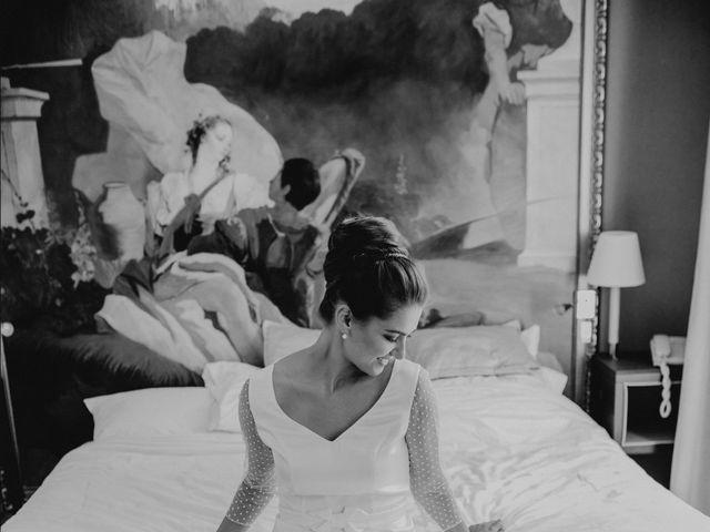 Le mariage de Adrien et Doina à Paris, Paris 25