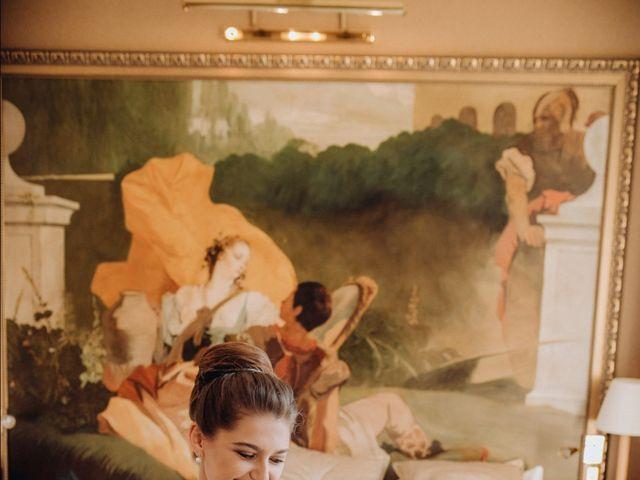 Le mariage de Adrien et Doina à Paris, Paris 27