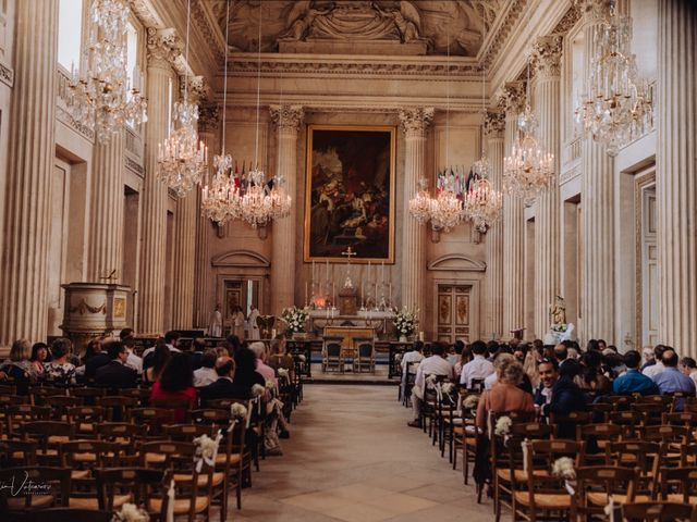 Le mariage de Adrien et Doina à Paris, Paris 29