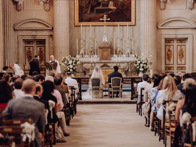 Le mariage de Adrien et Doina à Paris, Paris 31