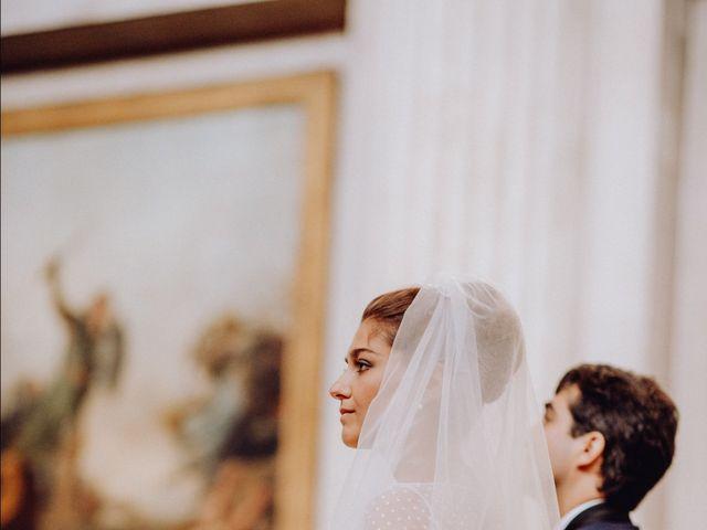 Le mariage de Adrien et Doina à Paris, Paris 32