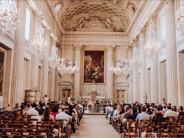 Le mariage de Adrien et Doina à Paris, Paris 33