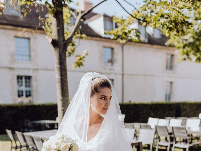 Le mariage de Adrien et Doina à Paris, Paris 38