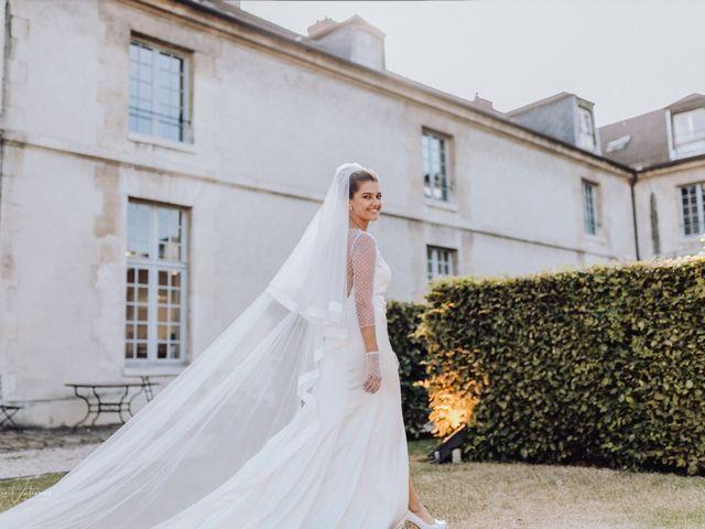 Le mariage de Adrien et Doina à Paris, Paris 39