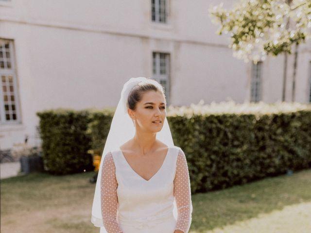 Le mariage de Adrien et Doina à Paris, Paris 41