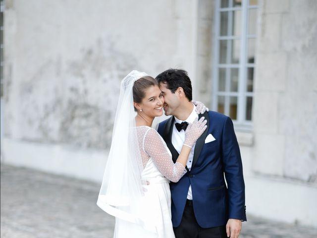 Le mariage de Adrien et Doina à Paris, Paris 42