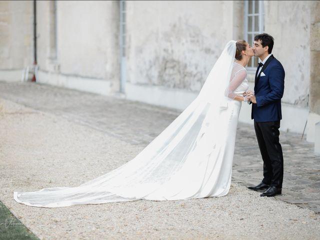 Le mariage de Adrien et Doina à Paris, Paris 43