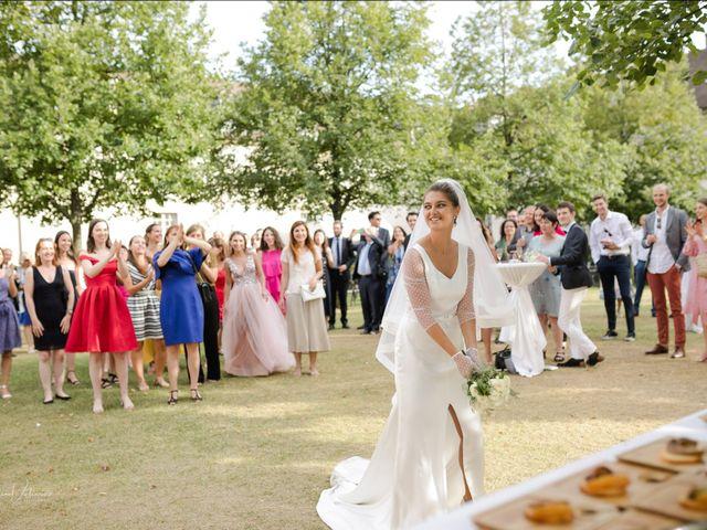 Le mariage de Adrien et Doina à Paris, Paris 45
