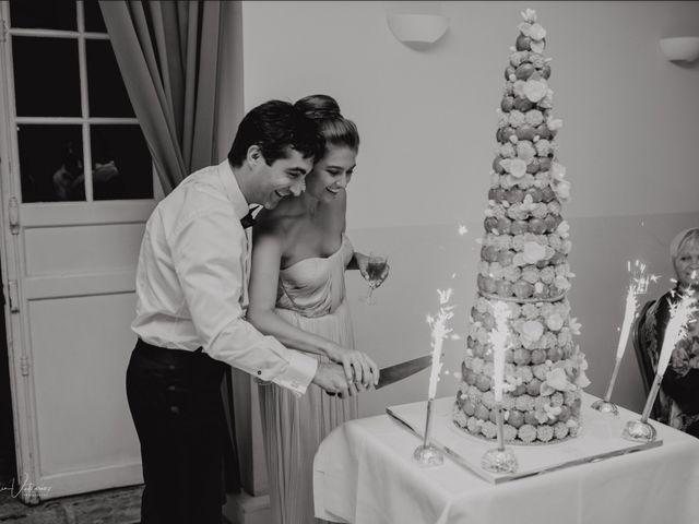 Le mariage de Adrien et Doina à Paris, Paris 47
