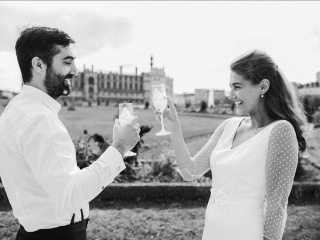 Le mariage de Adrien et Doina à Paris, Paris 56
