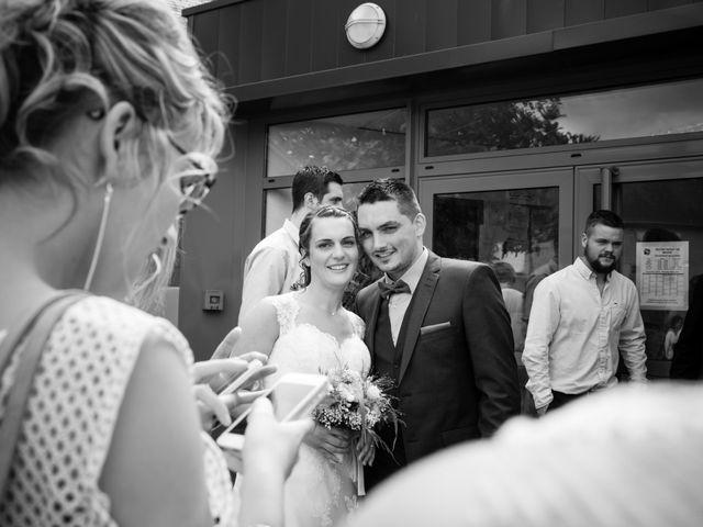 Le mariage de Guillaume et Céline à Gené, Maine et Loire 19