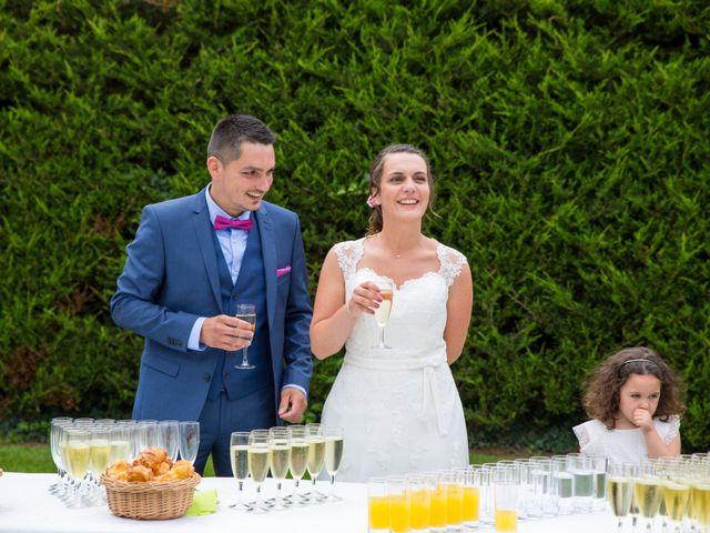 Le mariage de Guillaume et Céline à Gené, Maine et Loire 28