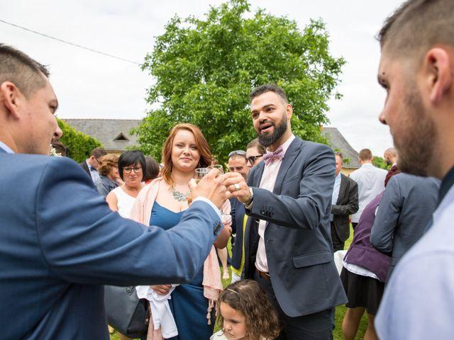 Le mariage de Guillaume et Céline à Gené, Maine et Loire 30