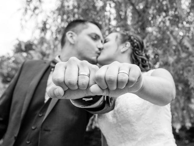 Le mariage de Guillaume et Céline à Gené, Maine et Loire 46
