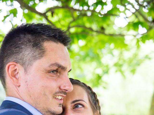 Le mariage de Guillaume et Céline à Gené, Maine et Loire 53