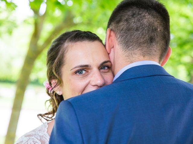 Le mariage de Guillaume et Céline à Gené, Maine et Loire 54