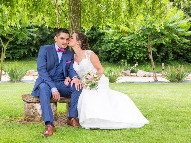 Le mariage de Guillaume et Céline à Gené, Maine et Loire 55