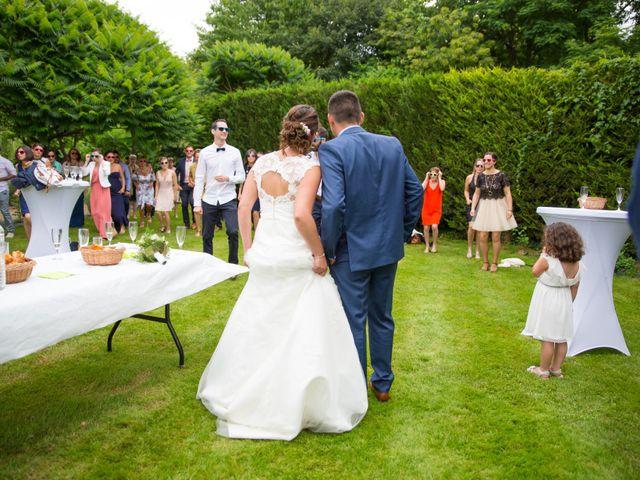 Le mariage de Guillaume et Céline à Gené, Maine et Loire 57