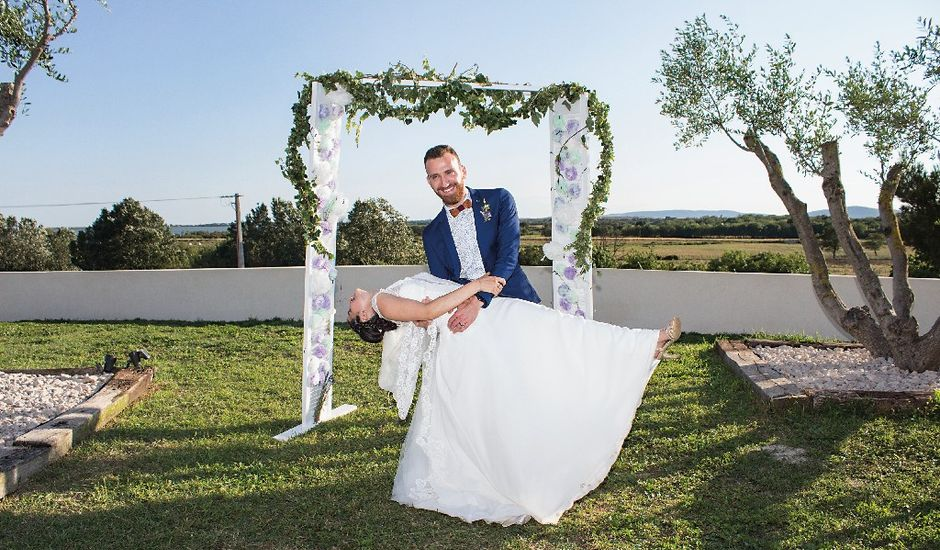 Le mariage de Anthony  et Justine à Montpellier, Hérault