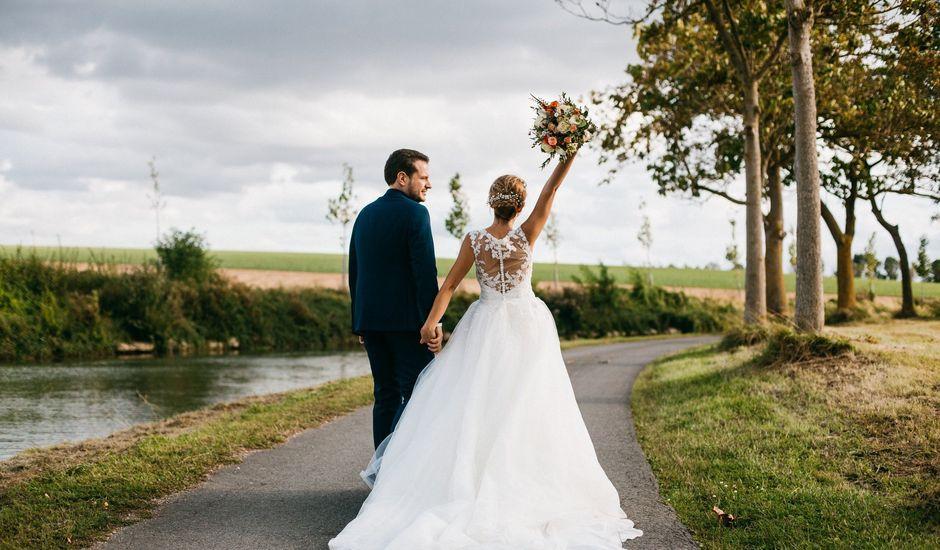 Le mariage de Céline et Sébastien à Lagny-sur-Marne, Seine-et-Marne