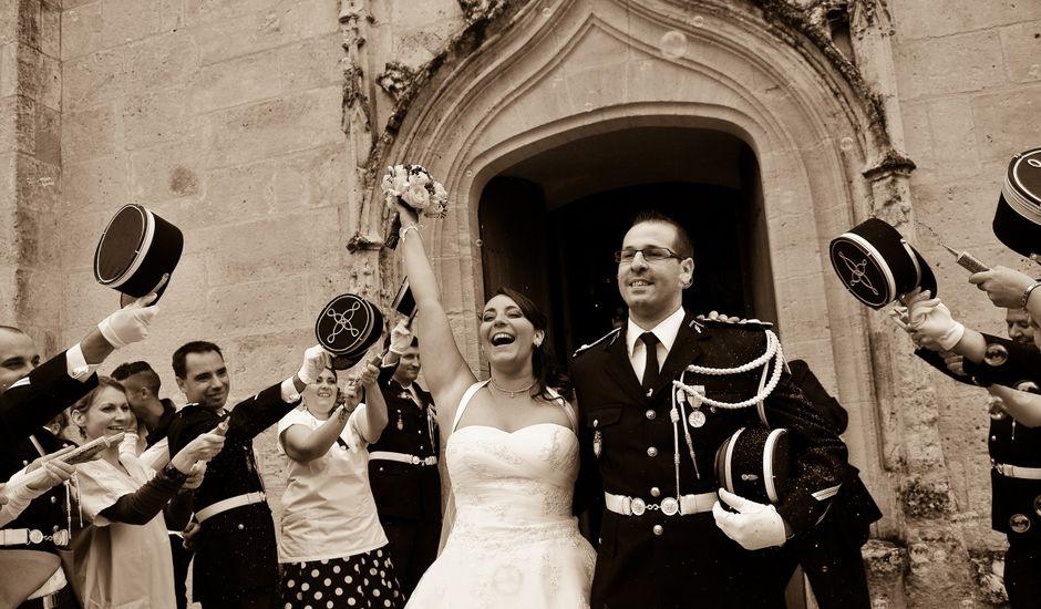 Le mariage de Jessica et Anthony à Eysines, Gironde