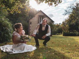 Le mariage de Camille et Jérémy