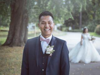 Le mariage de Christy et Kévin 2