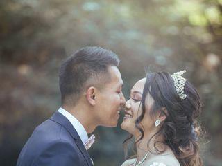 Le mariage de Christy et Kévin 3