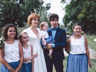 Le mariage de Julie et Gabriel 2