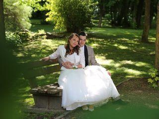 Le mariage de Mélissa  et Rémy
