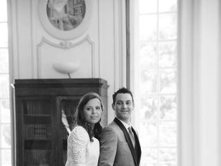 Le mariage de Mélissa  et Rémy 1