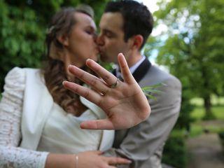 Le mariage de Mélissa  et Rémy 3