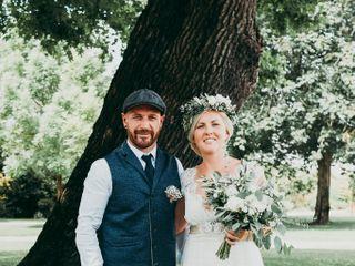 Le mariage de Laura et Sean