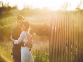Le mariage de Maguelone et Axel