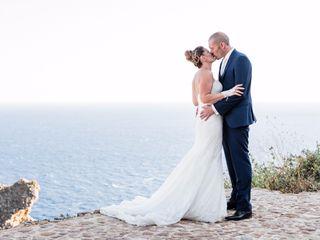 Le mariage de Christel et Xavier