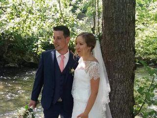 Le mariage de Audrey  et Vincent 2