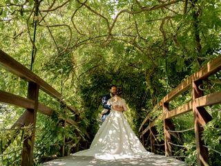 Le mariage de Alexia et Nicolas 1