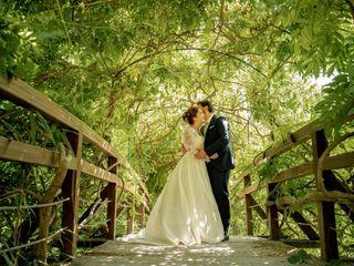 Le mariage de Alexia et Nicolas 2