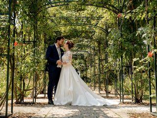 Le mariage de Alexia et Nicolas