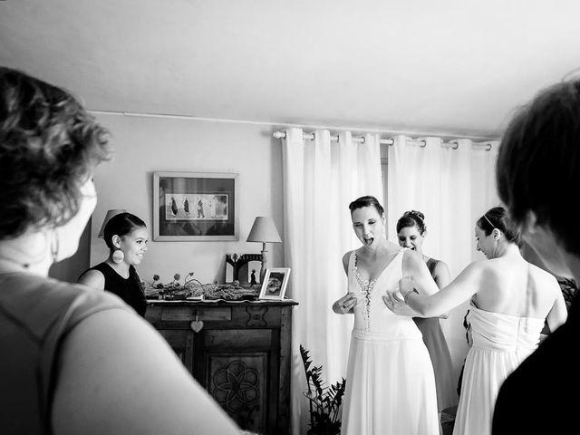 Le mariage de Azary et Elise à Clermont-l'Hérault, Hérault 7