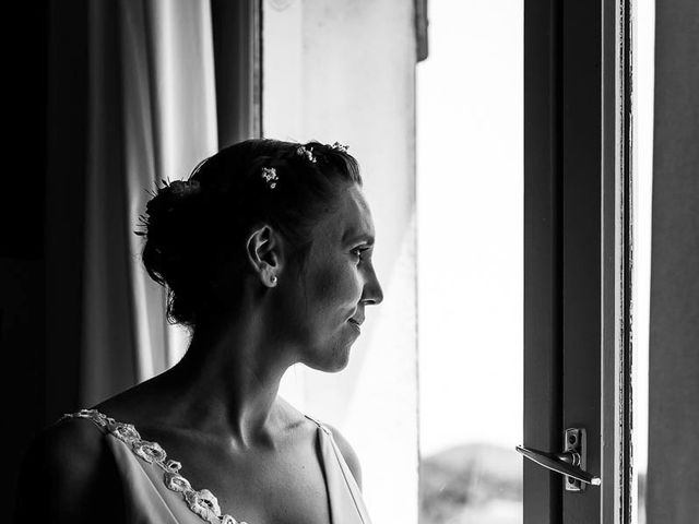 Le mariage de Azary et Elise à Clermont-l'Hérault, Hérault 9
