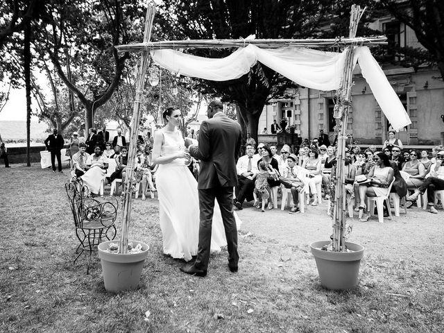 Le mariage de Azary et Elise à Clermont-l'Hérault, Hérault 13