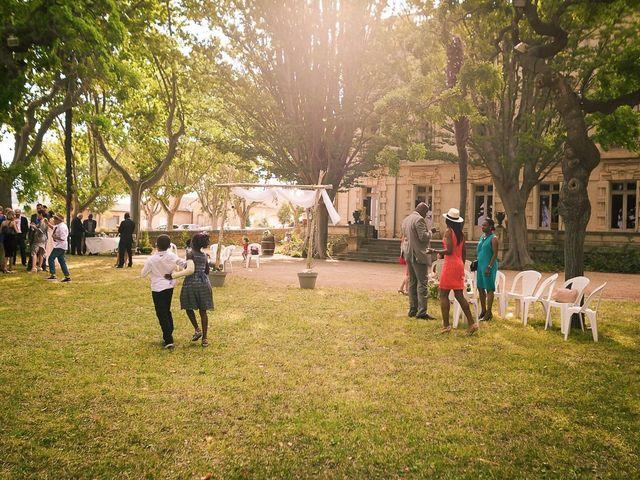 Le mariage de Azary et Elise à Clermont-l'Hérault, Hérault 18