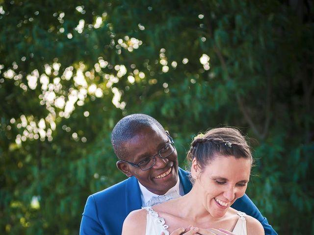 Le mariage de Azary et Elise à Clermont-l'Hérault, Hérault 23