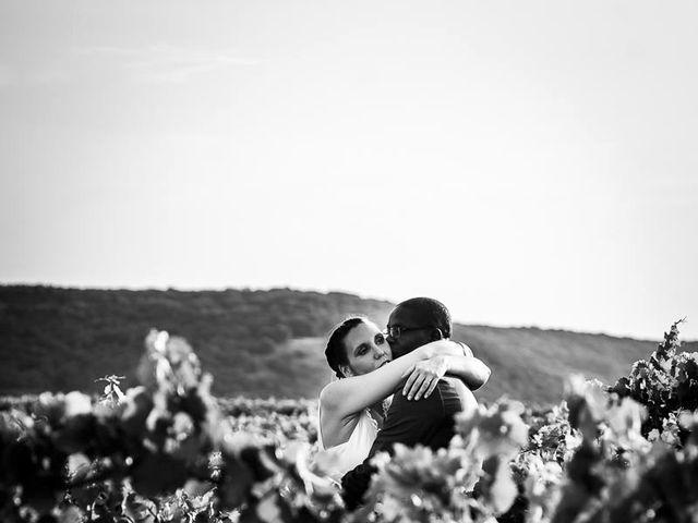 Le mariage de Azary et Elise à Clermont-l'Hérault, Hérault 25