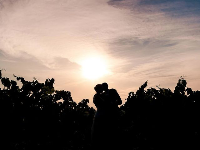 Le mariage de Azary et Elise à Clermont-l'Hérault, Hérault 26