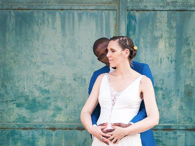 Le mariage de Azary et Elise à Clermont-l'Hérault, Hérault 29
