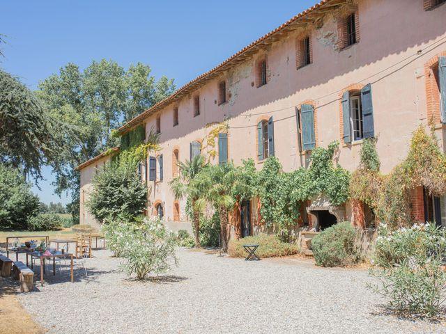 Le mariage de Vincent et Mélanie à Cintegabelle, Haute-Garonne 3